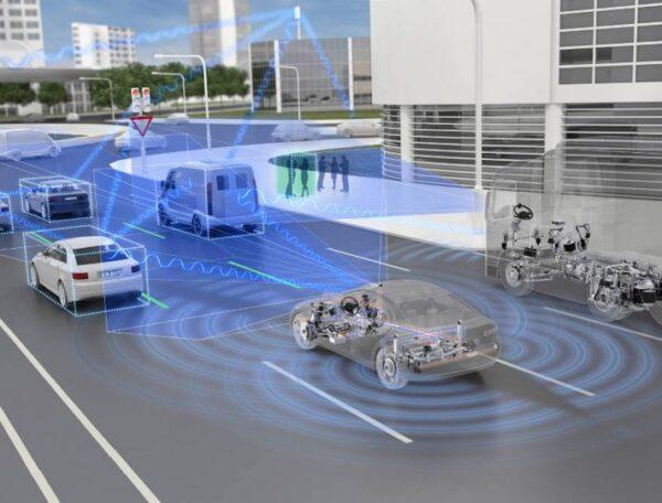 Il fabbisogno dei chip irrompe nella logistica Automotive